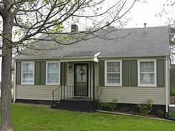 house for rent in Maryville, TN 214 Eighth Street, 2 bedroom 1 bath